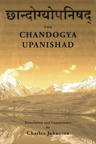 Chandogya-Upanishad