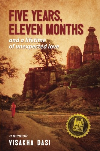Five Years, Eleven Months and a Lifetime of Unexpected Love: A Memoir PDF