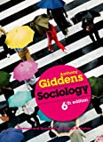 Sociology, Anthony Giddens, 0745643574