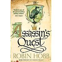 Assassin's Quest: 3/3