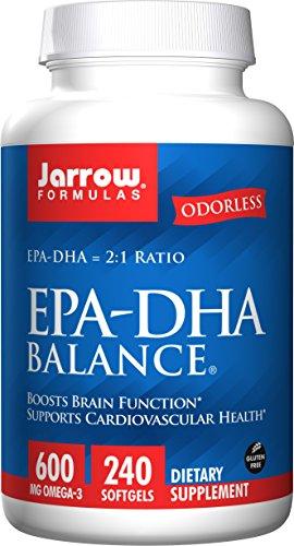 Jarrow Formulas - EPA-DHA Balance - 240 softgels