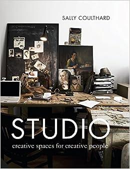 Amazon Com Studio Creative Spaces For Creative People