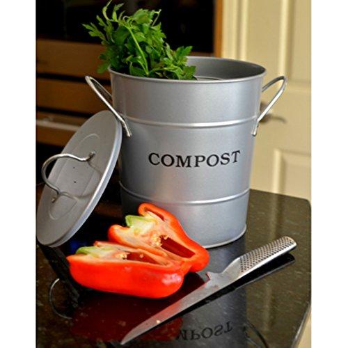 Kitchen Compost Bucket Reviews