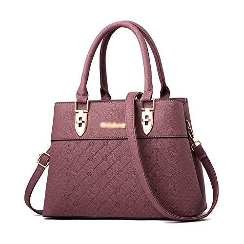 Bag A A Tracolla Tracolla Di Purple A Tracolla Capienza A Grande Tracolla Per Donna A Tote Tracolla A Tracolla d1qRSw0dP