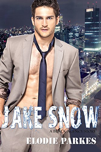 Jake Snow A Black Agency Story