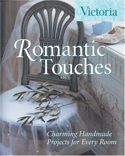 Download Romantic Touches: Charming Handmade Projects for Every Room pdf epub