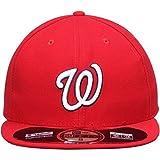 New Era Washington Nationals MLB Authentic