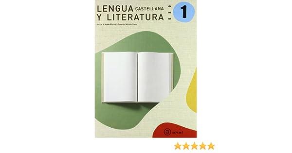 Lengua Y Literatura Castellana. 1º ESO - Edición 2011: Amazon.es ...