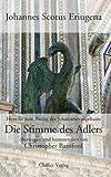 Die Stimme des Adlers, Johannes Scotus Eriugena, 3905272865