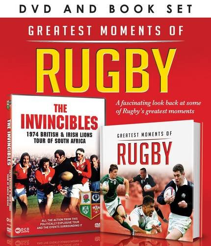 Great Moments of Rugby