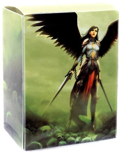 Max Protection Card Supplies Deck Box Reckoning