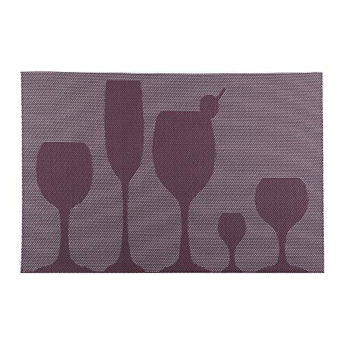 Pangxiannv Not Tapestry Placemat Set for Kitchen Dining Table Table Runner Burlap Table Runner Table Runner Target Race Table Placemats Table Mats Round Placemats Paper Placemats Placemats