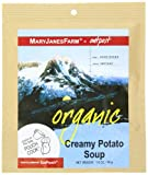 MaryJanesFarm Creamy Potato Soup, 1.6 Ounce Bags