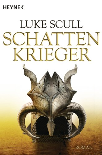 Schattenkrieger: Roman (Schattenkrieger-Serie 1) (German Edition)