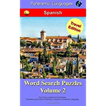 Parleremo Languages Word Search Puzzles: Travel Edition: 2