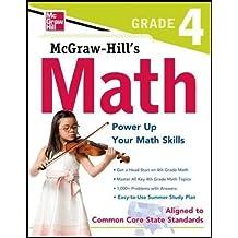 McGraw-Hill Math Grade 4