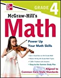 img - for McGraw-Hill Math Grade 4 (Study Guide) book / textbook / text book