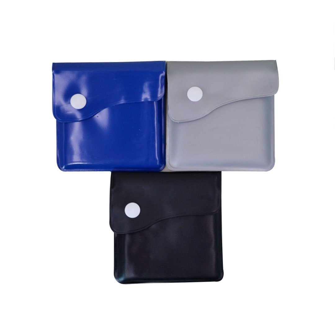 La Haute, cenicero de bolsillo, bolsa para accesorios del cigarrillo o monedero Others
