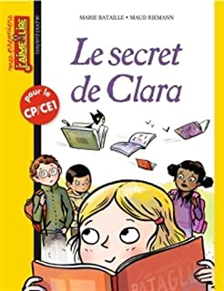 Le secret de Clara, Bataille, Marie