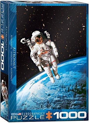 EuroGraphics Astronaut Puzzle (1000-Piece)