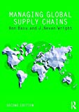 img - for Managing Global Supply Chains book / textbook / text book