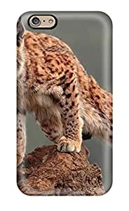 Iphone 6 Case Cover Lynx Pictures Case - Eco-friendly Packaging