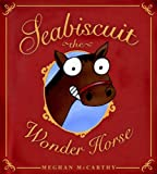 img - for Seabiscuit the Wonder Horse book / textbook / text book