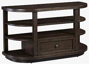 Progressive Furniture Grove Park Console Table, Brown