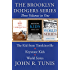 The Brooklyn Dodgers Series: Three Volumes in One