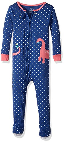 Carters Baby Girls 1 Pc Cotton 331g242