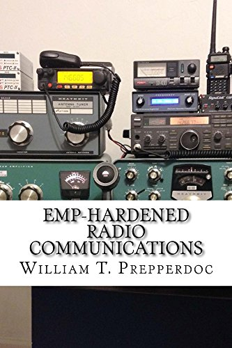 EMP-Hardened Radio Communications