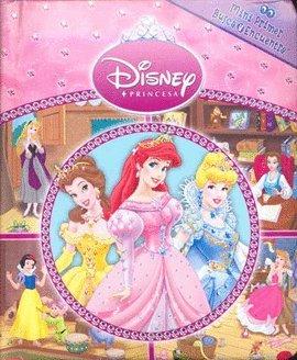 Mini mi primer busca y encuentra. Princesas (LM1LF) por Princesas