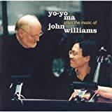 Yo-Yo Ma plays the Music of John Williams TRG