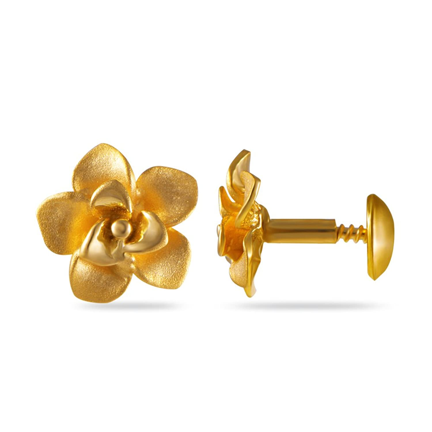 at gold troske buy products for granulated jewelry diamond earrings only stud studs nancy