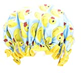 upper canada kitchen - Studio Dry by Upper Canada Waterproof Shower Cap, Couture Duck