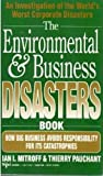 Environmental and Business Disasters, Ian I. Mitroff and Thierry Pauchant, 1561711837