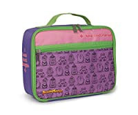 AllerMates - Food Allergies Insulated Lunch Bag for Children