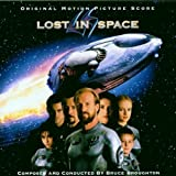 Lost in Space Soundtrack Edition by Bruce Broughton (1999) Audio CD