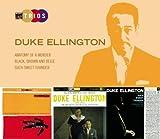 Anatomy Of A Murder/Black, Brown & Beige/Such Sweet Thunder by Duke Ellington