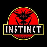 Team-Instinct-Jurassic-Park-Pokemon-Go-Mens-Hooded-Sweatshirt