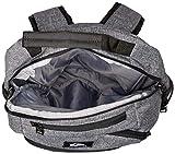 Quiksilver Men's 1969 Special Backpack, light grey