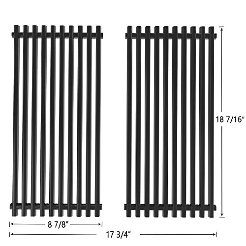 SHINESTAR Grill Grates Replacement F Char Broil 2 Burner