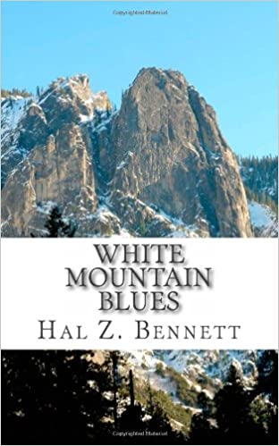 Book White Mountain Blues