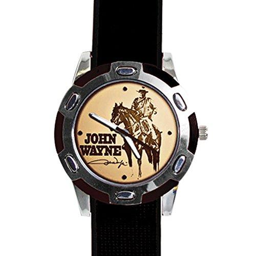 John Wayne Wristwatch Luminous Hands product image