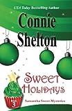 Sweet Holidays: The Third Samantha Sweet Mystery (Samantha Sweet Mysteries)