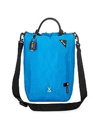 PacSafe Travelsafe X15 Anti-Theft Portable Safe, Hawaiian Blue