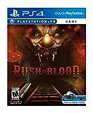 PSVR Until Dawn: Rush of Blood - PlayStation VR