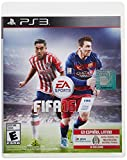 FIFA 2016 - PlayStation 3 - Standard Edition