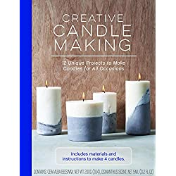 Creative Candle Making: 12 Unique Projects to Make