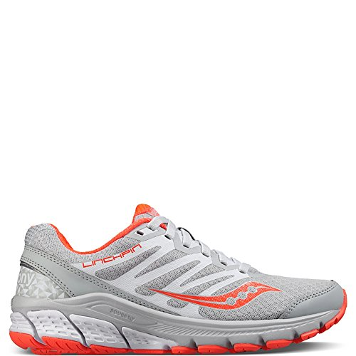 Image of Saucony Women's Powergrid Linchpin Running Shoe